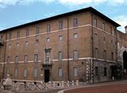 Palazzo Mengoni Ferretti - Ancona