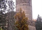Castello di Bramafam - Aosta