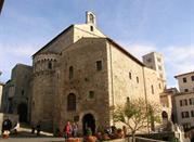 Palazzo Bonifacio VIII - Anagni