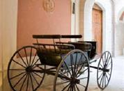 Museo delle Carrozze - Trani