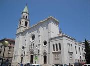 Cattedrale di San Cetteo - Pescara
