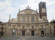 Tesoro del Duomo - Vigevano