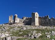 Castello di Avella Diroccato - Avella