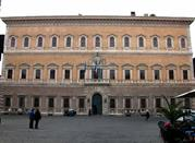 Palazzo Farnese - Roma