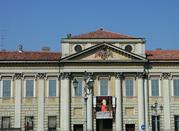 Palazzo d'arco - Mantova