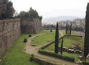 Fortezza Medicea - Arezzo