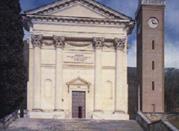 Santuario di Sant' Orso - Santorso