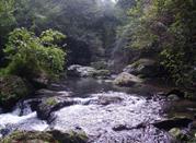 Cascate di Monte Gelato - Bracciano