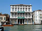 Museo del Settecento Ca' Rezzonico - Venezia