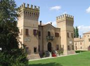 Castello della Giovannina - Cento