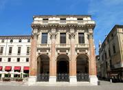 Loggia (o palazzo) del Capitanio - Vicenza