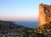 Spiaggia Torre del Serpe - Otranto
