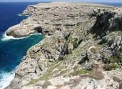 Punta Alaimo - Lampedusa