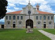 Oratorio di Santa Croce - Imperia