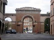 Tre Archi - Perugia