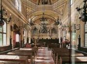 Sinagoga Ebraica - Mantova