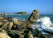 Spiaggia Mollarella - Licata