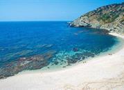 Spiaggia di Rena Majore - Santa Teresa di Gallura