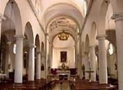 Chiesa di San Giovanni Battista - Meolo