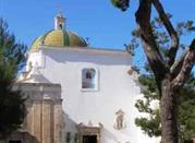 Chiesa della Madonna della Libera - Rodi Garganico