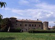 Castello di Case Bruciate  - Carpaneto Piacentino