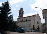 Chiesetta dedicata a S. Maria della Neve - Predazzo