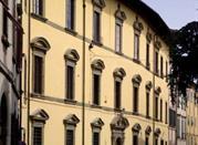 Palazzo Fabroni - Pistoia