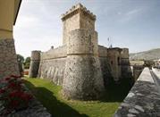 Castello Piccolomini - Ortucchio