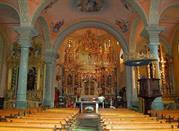 Chiesa Parrocchiale di San Martino - Ayas