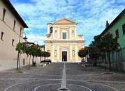 Santuario Basilica S. Valentino - Terni