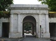 Porta Elisa - Lucca