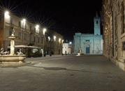 Palazzo Arengo - Ascoli Piceno