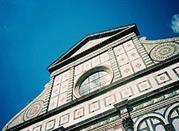 Chiesa di Santa Maria Novella - Firenze