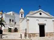 Chiesa di Santa Croce - Vieste