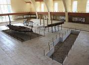 Museo delle Navi Romane - Fiumicino