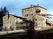 Torre Farnese - Castell'Arquato