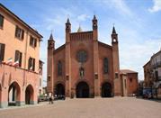 Piazza Risorgimento - Alba