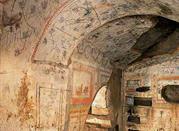 Catacombe Santa Domitilla - Roma