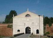 Porta Imperiale - Sabbioneta