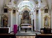 Chiesa di Sant'Anna - Trento
