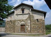 Chiesa di San Giorgio in Lemine - Almenno San Salvatore