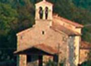 Santi Giovanni e Paolo in Colloredo di Soffumbergo - Faedis