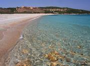La spiaggia La Marmorata - Santa Teresa di Gallura