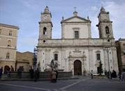Duomo di Santa Maria la Nova - Caltanissetta