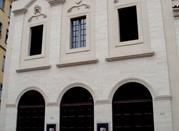 Teatro degli Industri - Grosseto