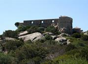 Forte San Giorgio - La Maddalena
