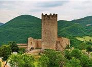 Castello di Beffi Diroccato - Acciano