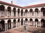 Palazzo di Brera - Milano