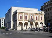 Palazzo Granducale - Livorno