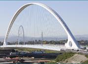 I Ponti di Santiago Calatrava - Reggio Emilia